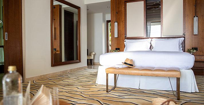 Premium Sea Zimmer - Jumeirah Port Soller Hotel & Spa