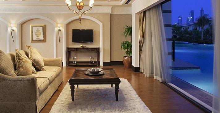 Lagoon Residence - Jumeirah Zabeel Saray