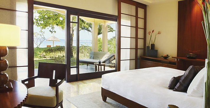 Junior Suite Beach Access - Shanti Maurice Resort & Spa