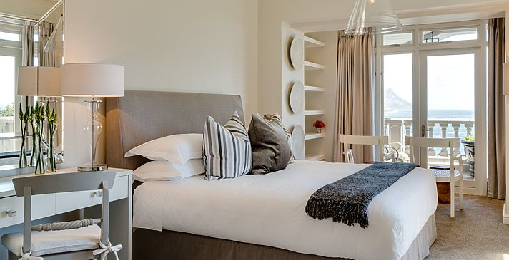 Junior Suite - Cape View Clifton