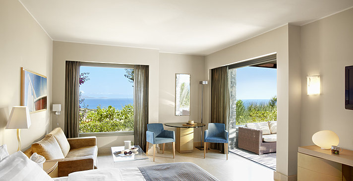 Junior Suite - Daios Cove Luxury Resort & Villas