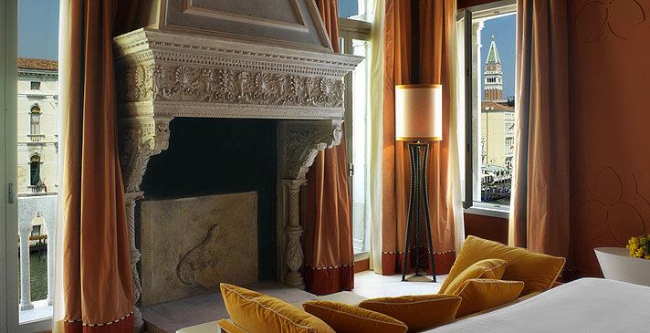 Junior Suite Deluxe - Sina Centurion Palace