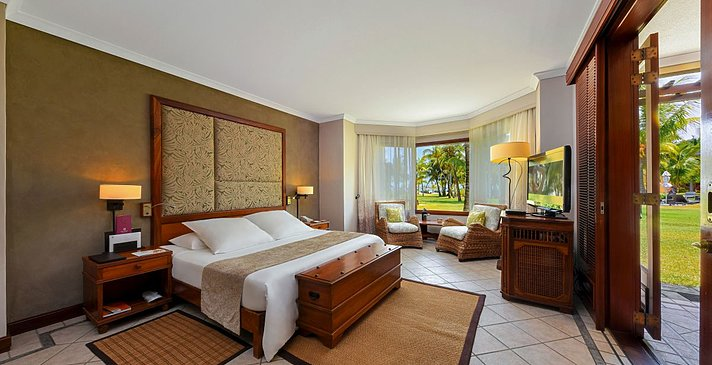 Junior Suite - Dinarobin Beachcomber Golf Resort & Spa