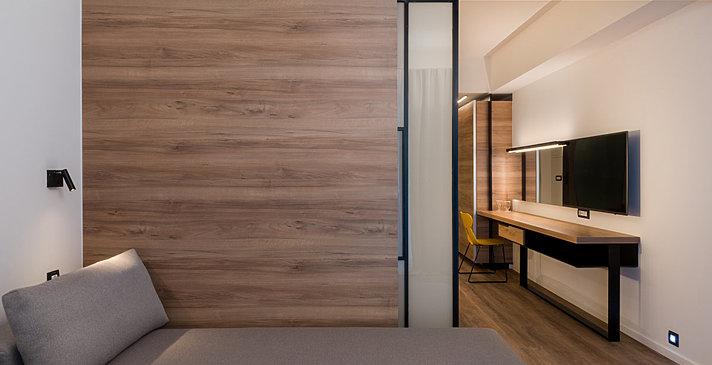 Junior Suite - Euphoria Resort