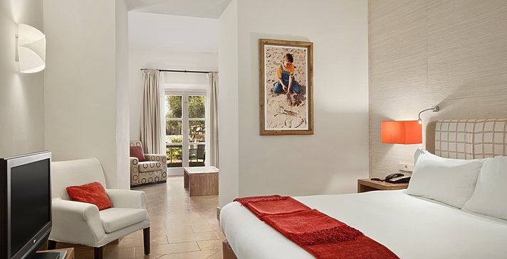Junior Suite - Hilton Sa Torre Mallorca Resort