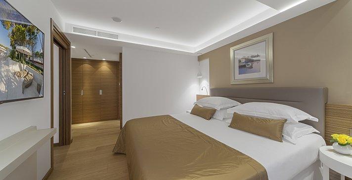 Junior Suite - Hotel Bellevue Losinj