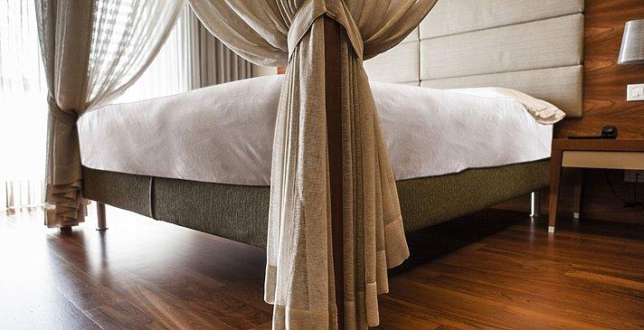 Junior Suite - Hotel Corte Valier