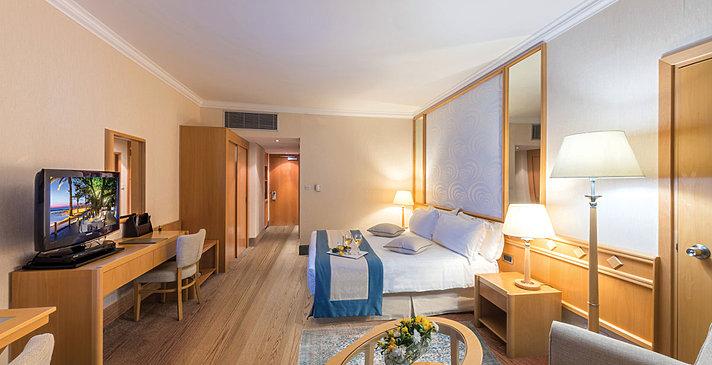 Junior Suite Land View - Constantinou Bros Asimina Suites Hotel