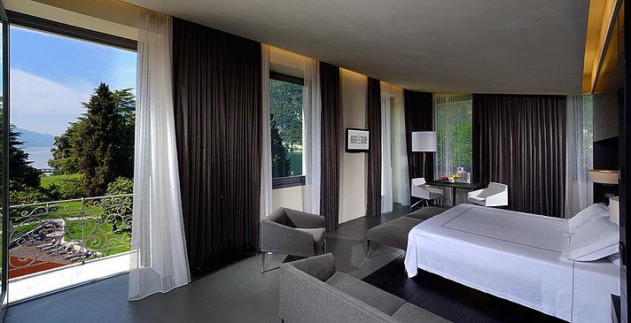 Junior Suite - Lido Palace