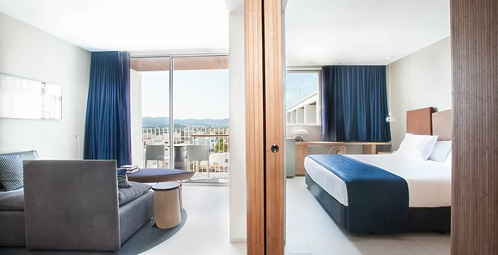 Junior Suite - OD Talamanca