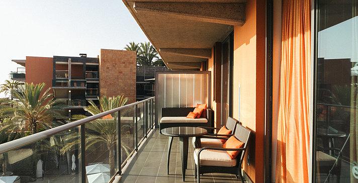Junior Suite - Salobre Hotel Resort & Serenity