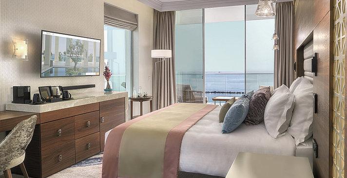 Junior Suite Sea View - Amavi
