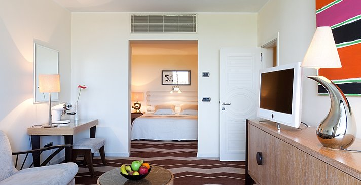 Junior Suite - Seaside Palm Beach