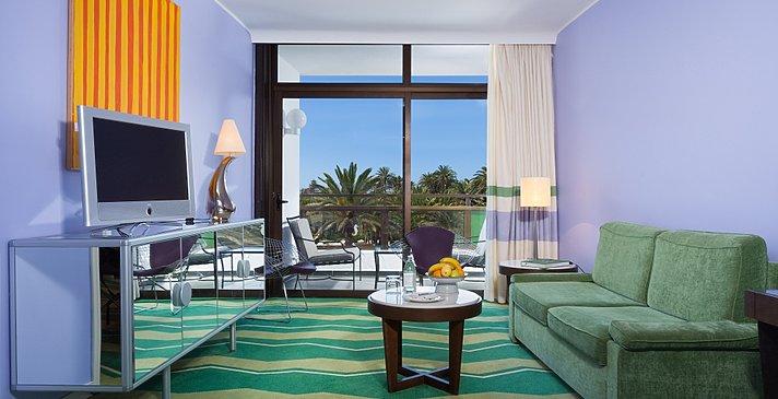 Junior Suite - Seaside Palm Beach