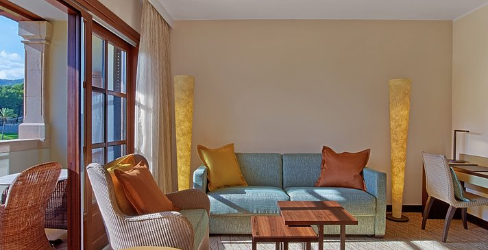 Junior Suite - Sheraton Mallorca Arabella Golf Hotel