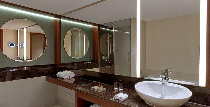 Junior Suite - Sheraton Mallorca Arabella Golf Hotel