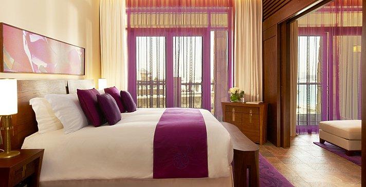 Junior Suite - Sofitel Dubai The Palm