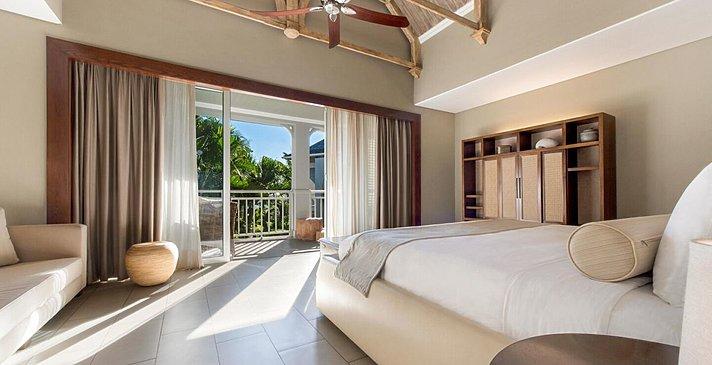 Junior Suite - The St. Regis Mauritius Resort