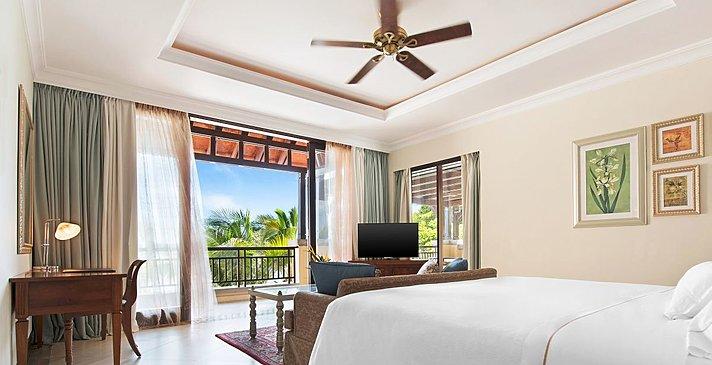 Junior Suite - The Westin Mauritius Turtle Bay Resort