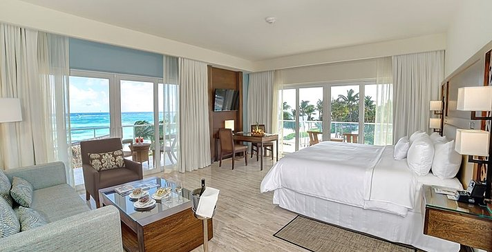 Junior Suite - The Westin Puntacana Resort & Club