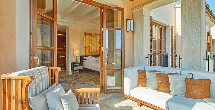 Junior Suite Valley View - Cap Vermell Grand Hotel Mallorca