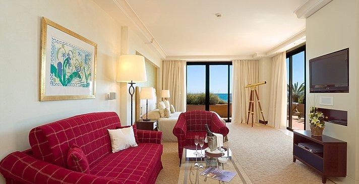 Junior Suite - Kempinski Hotel Bahía Marbella Estepona
