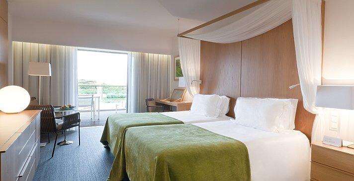 EPIC SANA Algarve Hotel - Deluxe Room