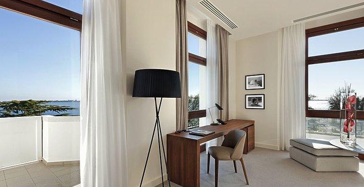 JW Marriott Venice Resort & Spa - De Lux Room