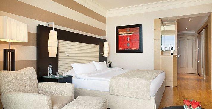 Kempinski Hotel Adriatic - Superior Room