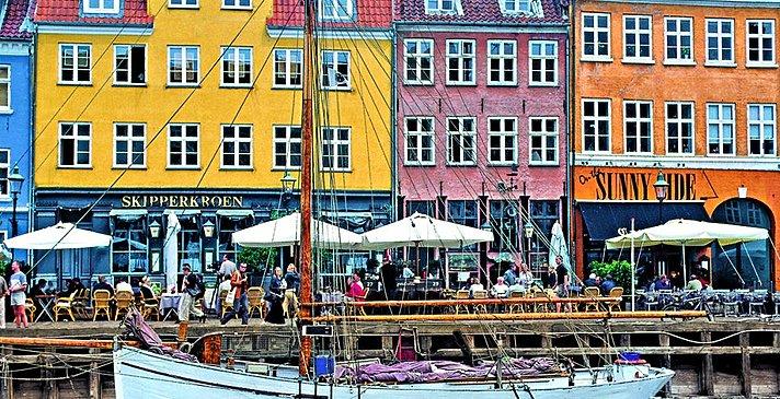 Kopenhagen