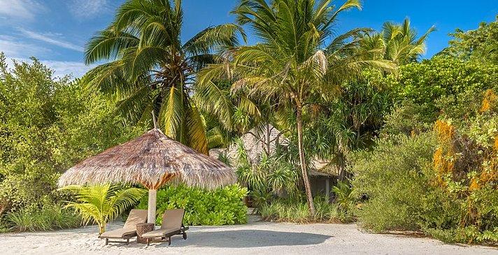 Lagoon Beach Villa - Kihaad