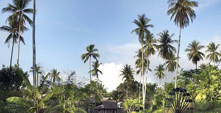 Lagoon Pool Villa - Anantara Mai Khao Phuket Villas