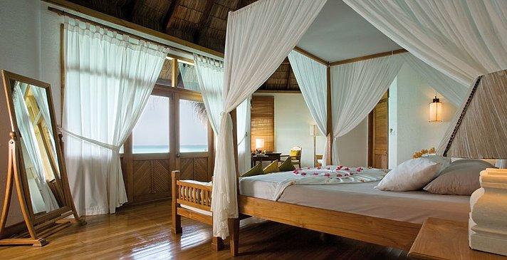 Lagoon Villa - Coco Palm Dhuni Kolhu