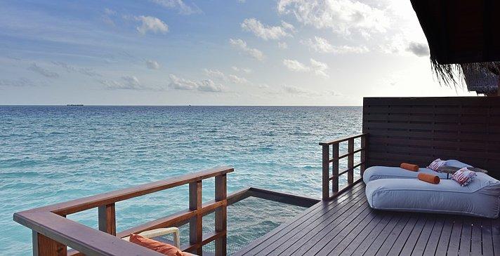 Lagoon Water Villa - Grand Park Kodhipparu Maldives