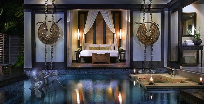 Laogoon Pool Villa - Anantara Mai Khao Phuket Villas