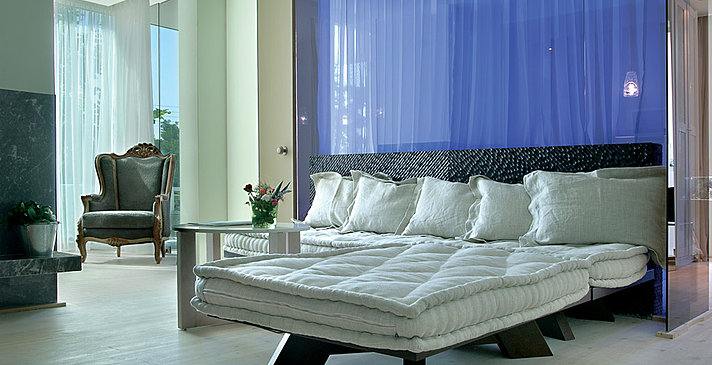 Large Suite - ekies - All Senses Resort
