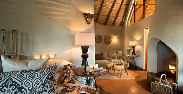 Lelapa Lodge Suite - Madikwe Safari Lodge