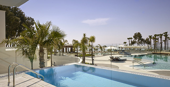 Lifestyle Suite Private Pool - Parklane, a Luxury Collection Resort & Spa