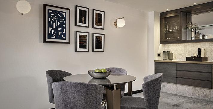 Lifestyle Suite Sea View - Parklane, a Luxury Collection Resort & Spa