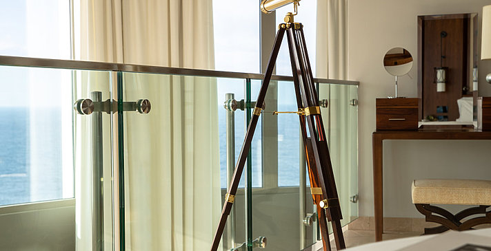 Lighthouse Suite - Jumeirah Port Soller Hotel & Spa