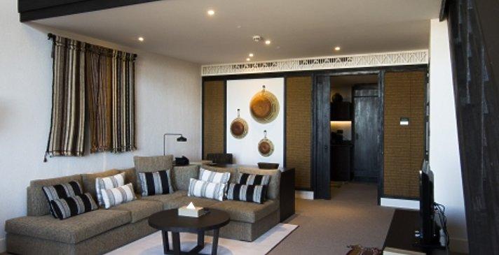Loft Suite - Alila Jabal Akhdar
