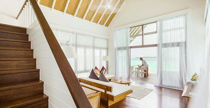 Loft Villa - COMO Cocoa Island