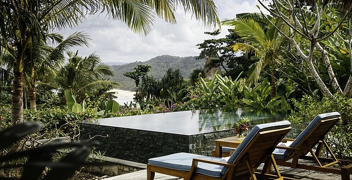 Lulu 1 BR Villa - Nihi Sumba