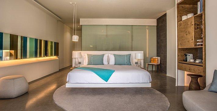 Luux (Suite) Sea View - Nikki Beach Resort & Spa Dubai