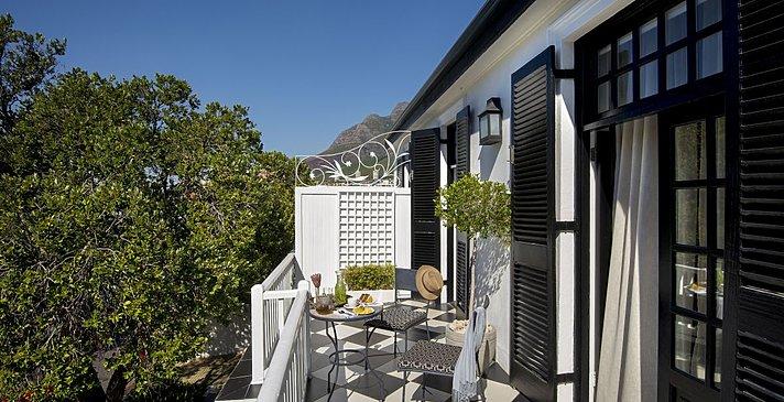 Luxury Room - Cape Cadogan Boutique Hotel