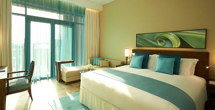 Luxury Room - Sofitel Dubai The Palm