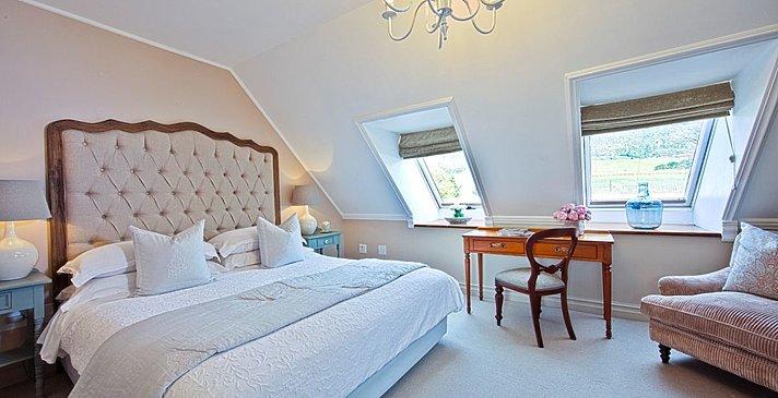 Luxury Room - Steenberg Hotel
