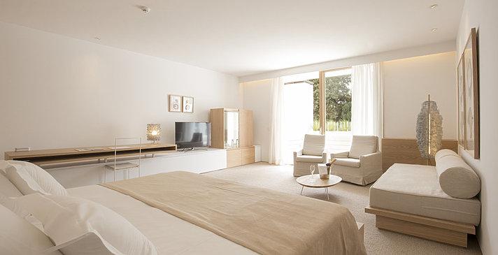 Luxury Suite - Convent de la Missió