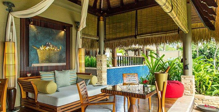 Premiere Ocean View / Beach Pool Villa - Anantara Maia Seychelles Villas