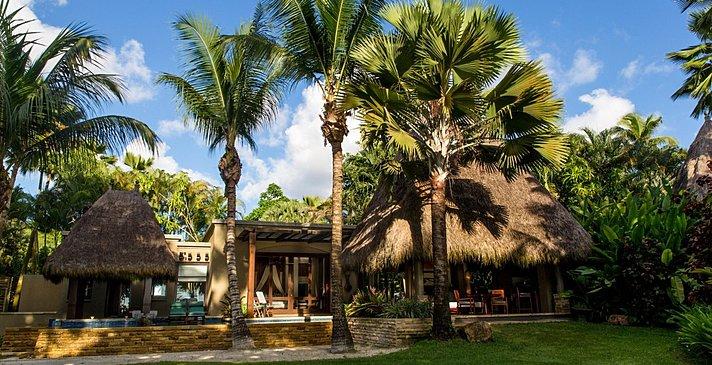 Premiere Beach Pool Villa - Anantara Maia Seychelles Villas